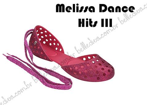 Melissa Dance Hits