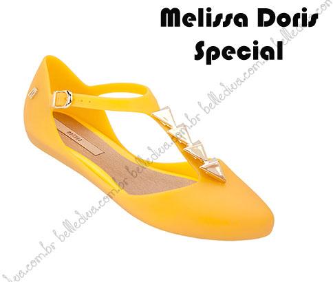 Melissa doris Speciaç