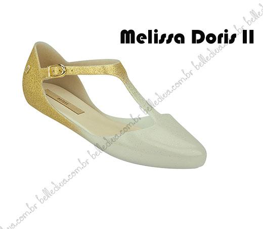 Melissa Doris 2