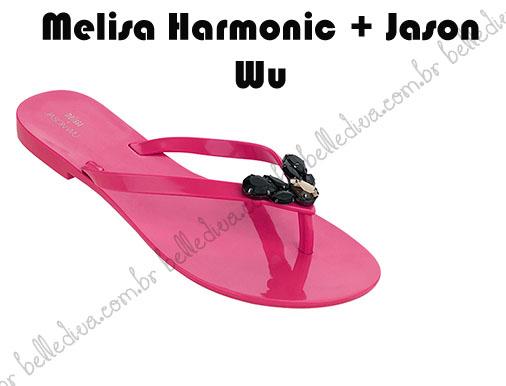 Melissa Harmonic