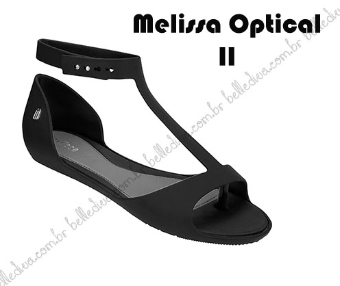 Melissa optical