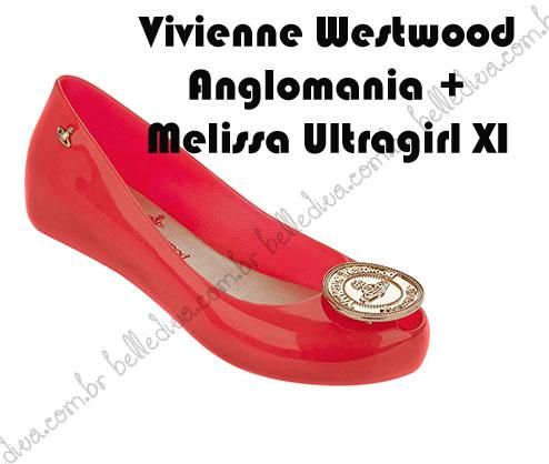 Melissa  Ultragirl XI