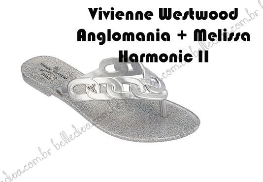 Melissa  Harmonic II