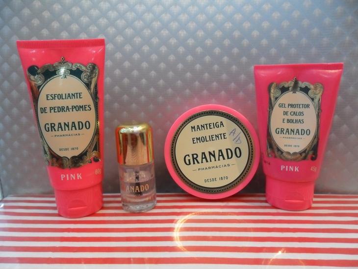 kit granado