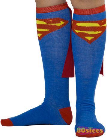 meia superman