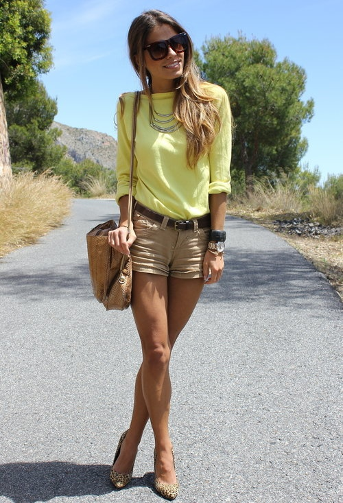 blusa amarela 2