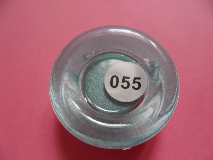 pigmentos lanmei verde 55