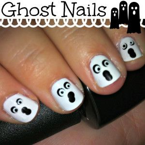 unha ghost