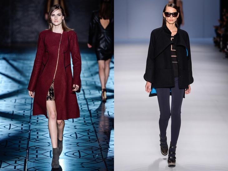 casacos diferentes1