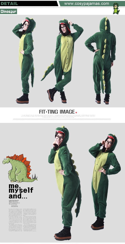 dinossauro trás