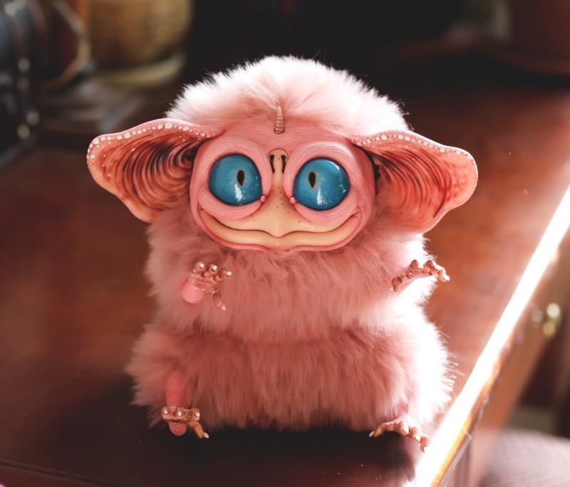 sowl pink