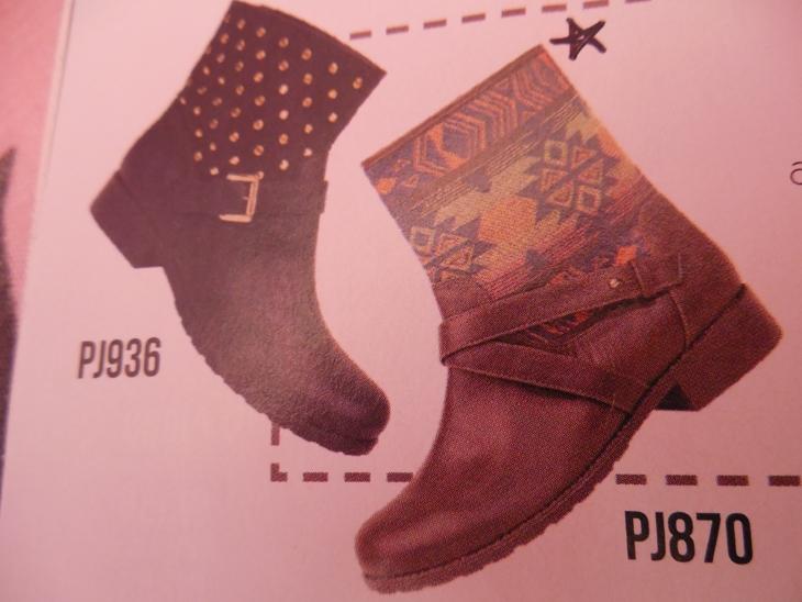 petite jolie outras botas