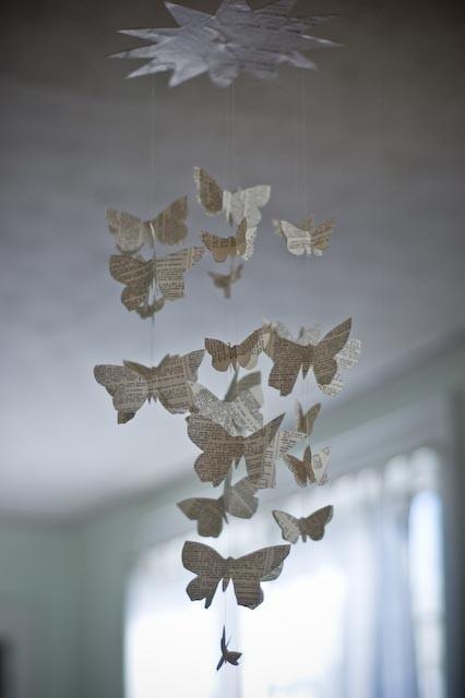 borboletas jornal