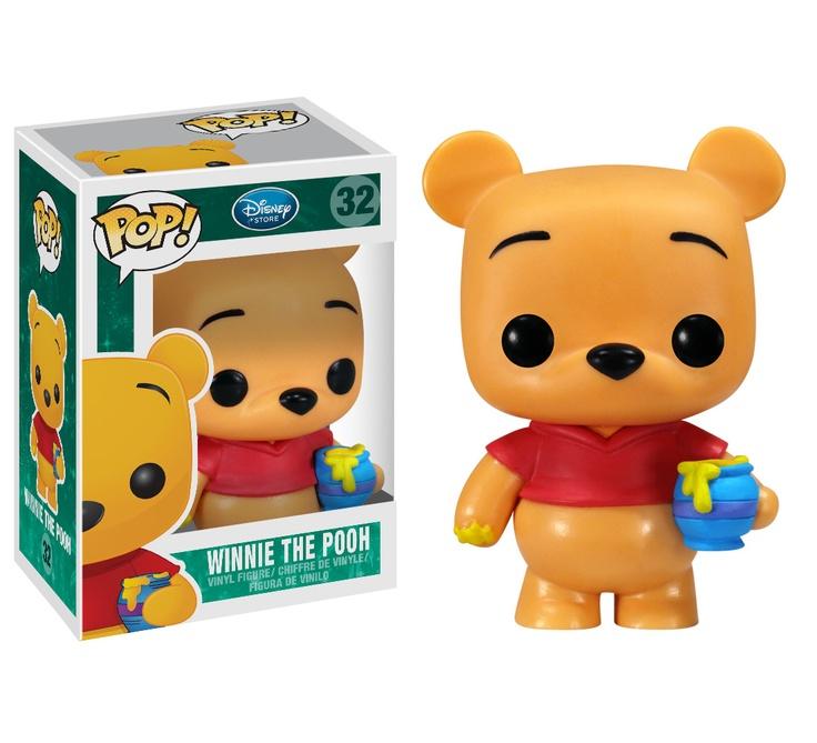 funko pooh