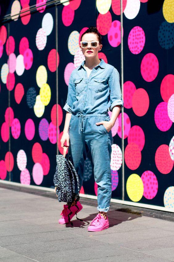 adidas star rosa jeans