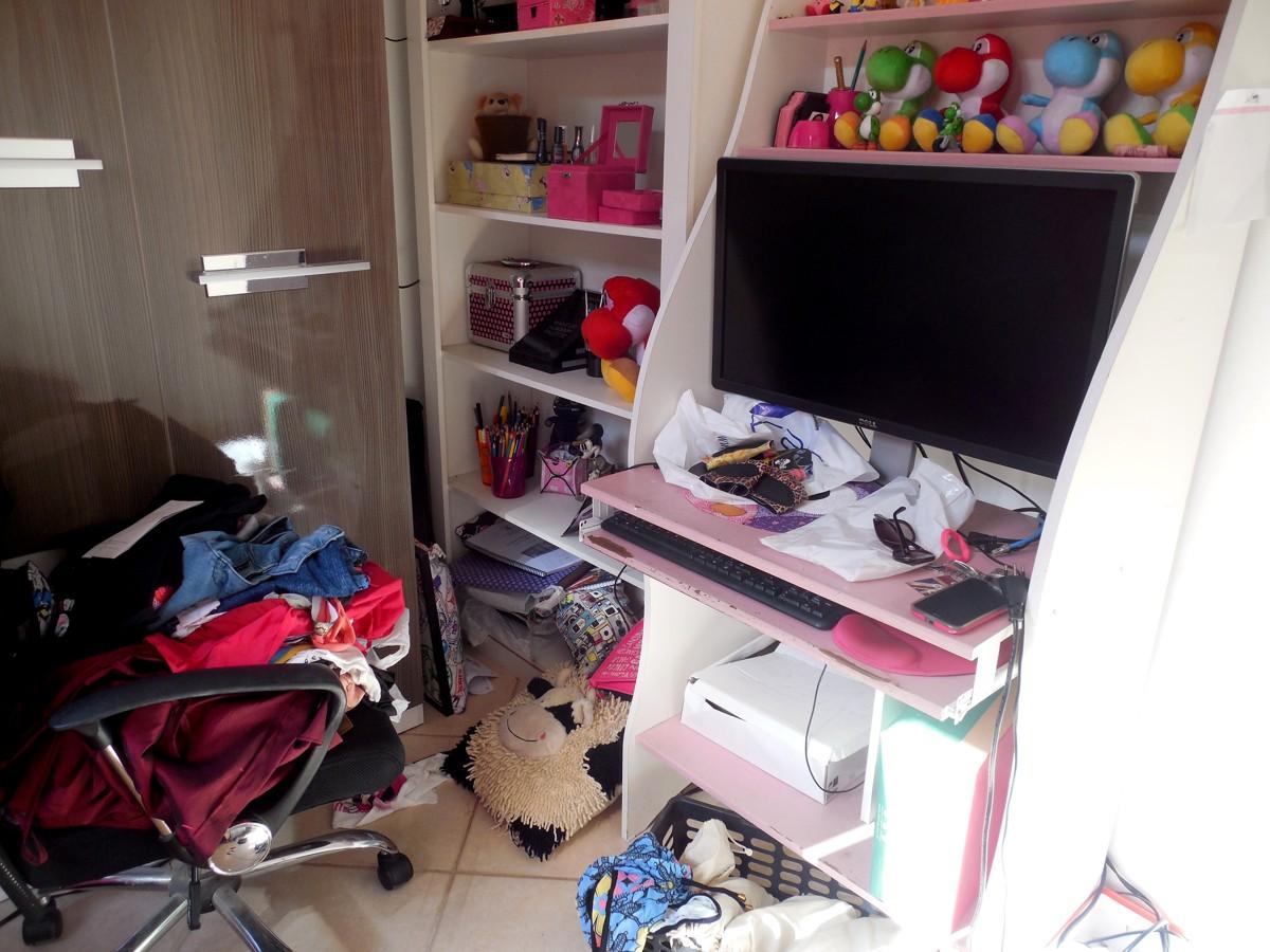 arrumar quarto 4