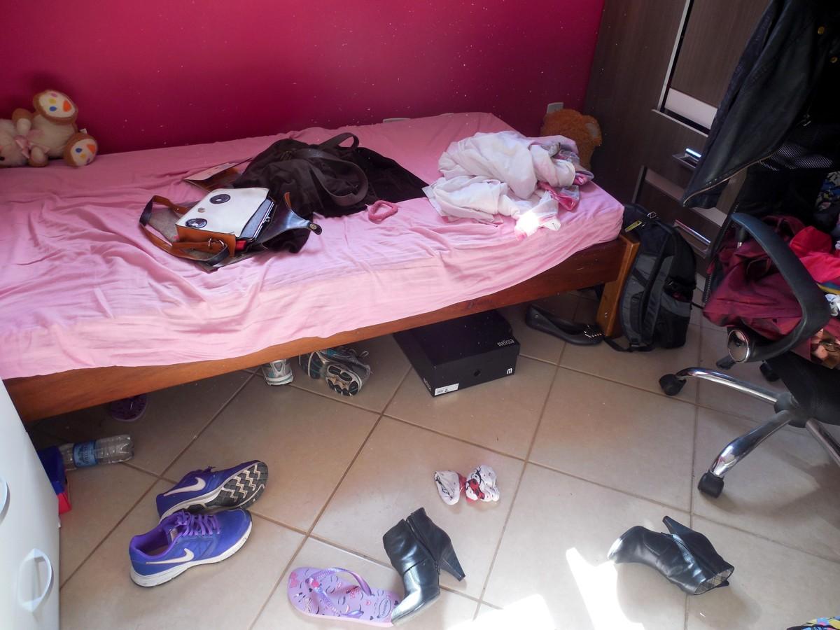 arrumar quarto 6