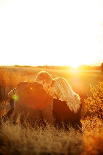 fotos casais sol