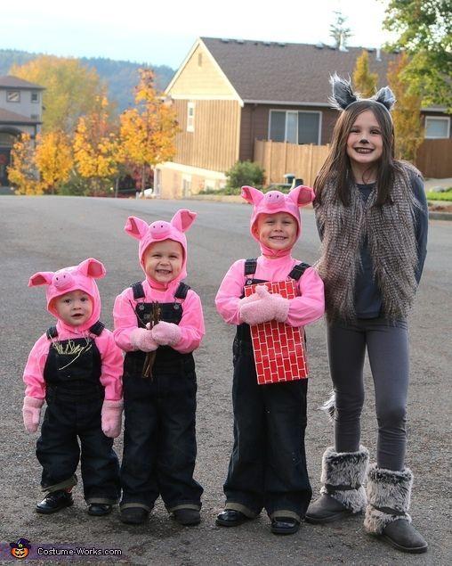 tres-porquinhos