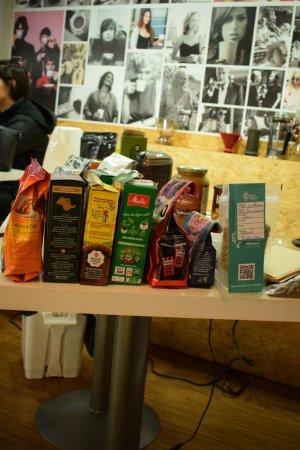Curso de Cafés Especiais 1