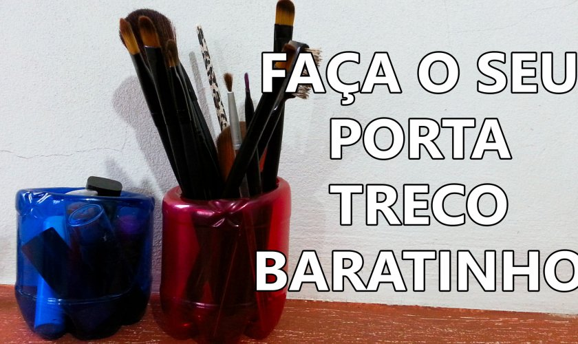 PORTA-TRECO GARRAFA